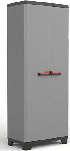 Mejor Armario PVC para Exterior - KETER